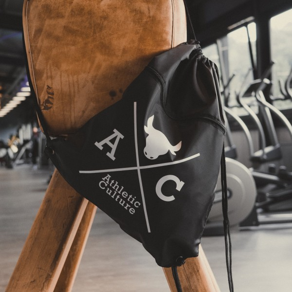 Athletic Culture I Gymbag