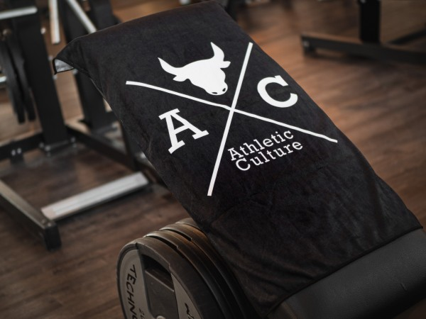 Athletic Culture I Gym Towel