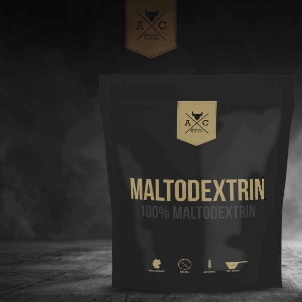 Athletic Culture - Maltodextrin 2500g